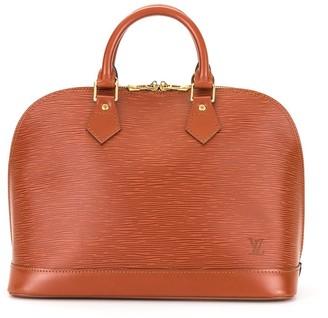 Louis Vuitton 1996 Alma tote bag