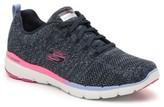 Skechers Flex Appeal 3.0 Reinfall Sneaker - Women's