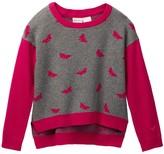 Roxy Butterfly Kiss Sweater (Toddler & Little Girls)