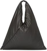 MM6 MAISON MARGIELA Black Pouch Tote