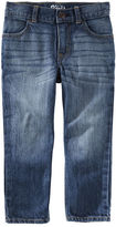 Osh Kosh Straight Jeans - Authentic Tinted
