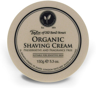 Taylor of Old Bond Street Shaving Cream Bowl
