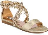 Badgley Mischka Tristen II Evening Sandals