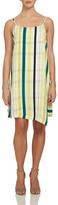 1 STATE 1.State Spagahetti Strap Sun Dress