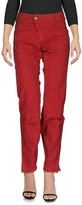 CNC Costume National Denim pants - Item 42592451
