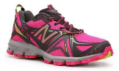 New Balance 610 v2 Lightweight Trail Running Shoe - Womens