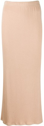 SABLYN Fine Knit Long Skirt