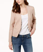 Eileen Fisher Tencel® Open-Front Jacket
