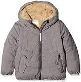 Esprit Boy's Windbreak Raincoat,(Manufacturer Size: 92+)