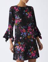 Monsoon Cornelia Print Tunic Dress