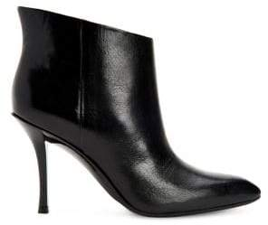 Calvin Klein Mim Leather Booties