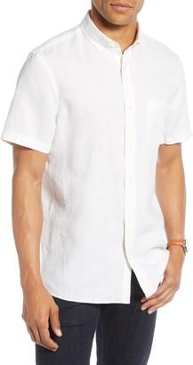 1901 Linen Slim Fit Shirt