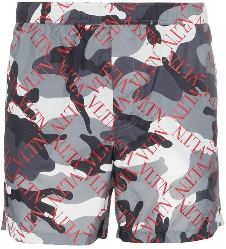 e667e0702d Valentino Men's Swimsuits - ShopStyle