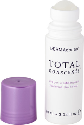Dermadoctor Total Nonscents UltraGentle Antiperspirant