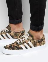 adidas Adi-Ease Sneakers In Green F37836