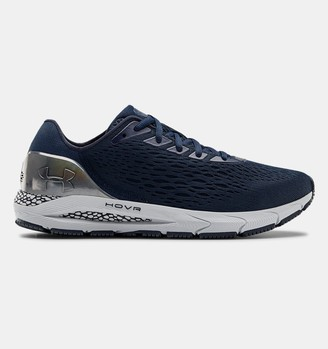 Under Armour Men's UA HOVR Sonic 3 Metallic Running Shoes