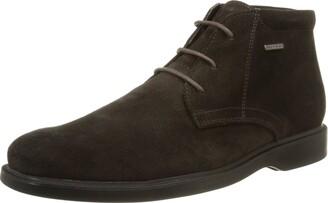 Geox U Brayden 2fit Abx D Men's Desert Shoes