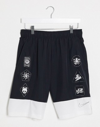 Nike Training Flex shorts in black