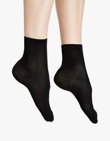 Hue Ultra Fine Anklet Sock