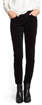MANGO Outlet Slim-Fit Corduroy Trousers