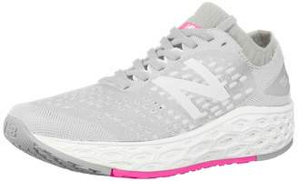 New Balance Women's Vongo V4 Fresh Foam Running Shoe