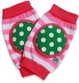Bed Bath & Beyond Happy Knees Crawler Kneepads in Cheeky Cupcake