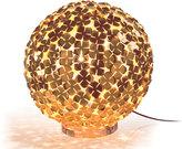 Terzani Orten'zia Table Lamp - Gold