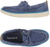 Timberland Loafers - Item 11176389