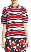Marc Jacobs Multi Stripe Top
