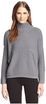 Allison Collection Women's Nubby Knit Pullover Sweater
