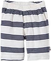 City Threads Jersey Short w/ Stripes (Baby) - Surf Blue-3-6 Months