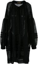 Peter Jensen lace smock dress