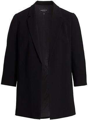 Lafayette 148 New York, Plus Size Cole Jacket