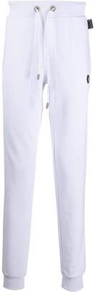 Philipp Plein Drawstring Track Trousers