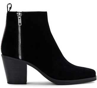 Dolce Vita Adina Suede Booties