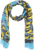 Bikkembergs Oblong scarves - Item 46444048