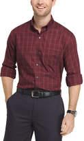 Van Heusen Long Sleeve Stretch Flex Non Iron Shirt