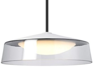 Tech Lighting Masque Grande Pendant Light