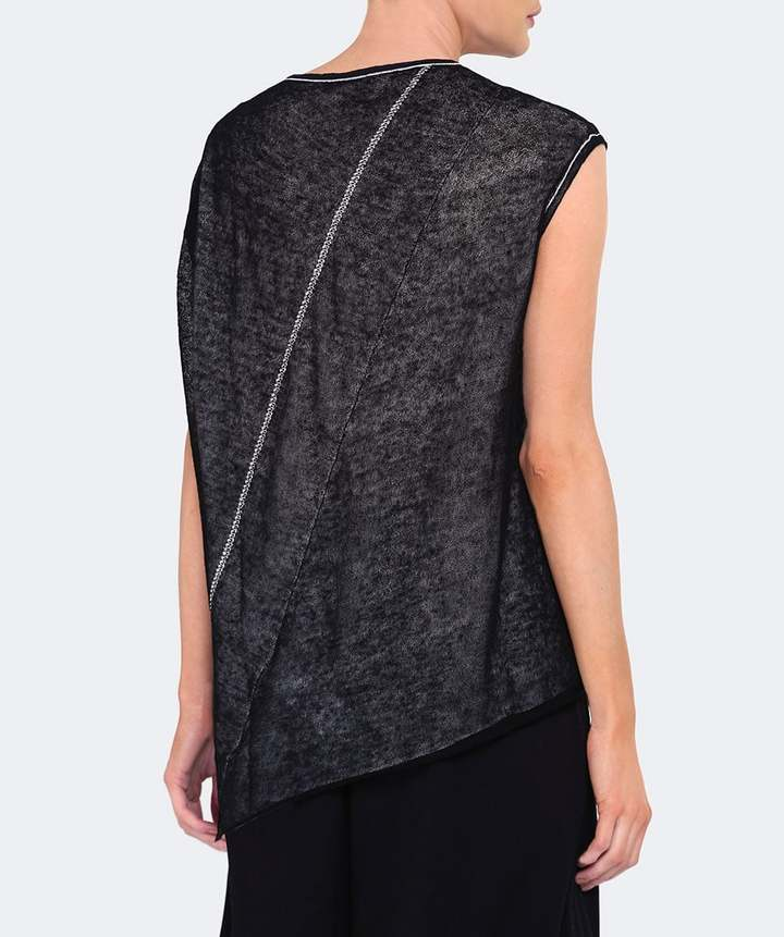 Oska Sadie Knitted Top