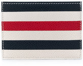 Thom Browne single cardholder