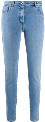 Moschino Skinny Jeans