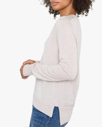 Santicler Emma Merino Wool V-Neck Sweater