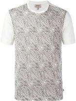 Armani Collezioni printed T-shirt - men - Cotton - L