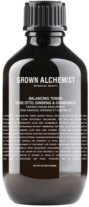 GROWN ALCHEMIST 200ml Balancing Toner