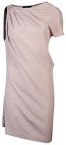 Sharon Wauchob One shoulder dress