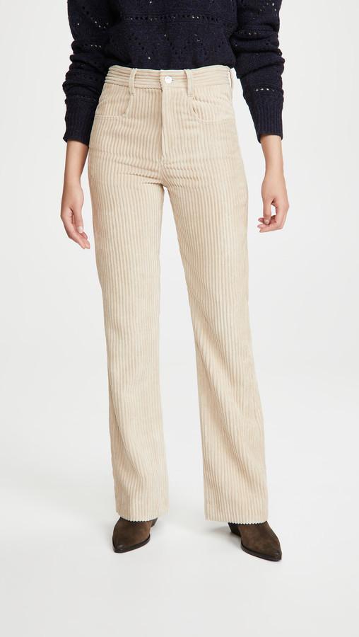 Etoile Isabel Marant Delvira Jeans