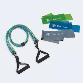 Gaiam Total Body Resistance Kit