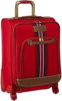 "Tommy Hilfiger Nantucket 21"" Upright Suitcase"