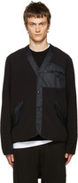 Yang Li Black Fleece KTC Edition Cardigan