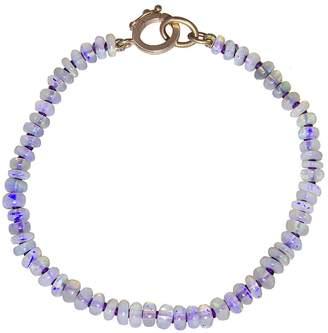 Irene Neuwirth One-Of-A-Kind 16.44 Carat Beaded Opal Bracelet - Rose Gold